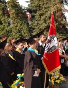 Inauguration of the 2012/2013 Academic year