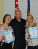 "Charity Initiatives of the Fund ""New Lutsk"""