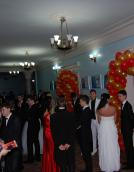 The 5th University Ball Room Dance Party