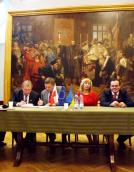 International theoretical and practical seminar «European Integration: Experience of Poland and Ukraine»