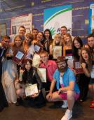 "5th International Students Pop Song Festival ""On the Waves of Svityaz"""