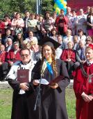 Inauguration of the 2013/2014 Academic year