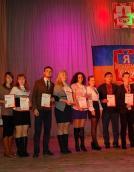 Святкування Міжнародного дня студента у СНУ імені Лесі Українки