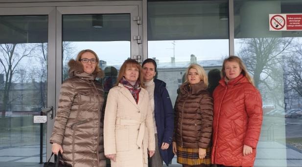 Запрошуємо студентів-економістів отримати подвійний диплом у Гуманітарно-природничому університеті імені Яна Длугоша в Ченстохові