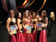 Школа східного танцю «Аміра»
