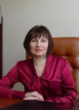 Черчик Лариса Миколаївна