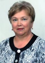 Тихомирова Євгенія Борисівна