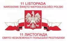 Serdeczne życzenia z okazji Narodowego Święta Niepodległości Polski!