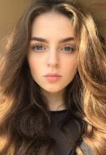 Підтримаймо студентку СНУ Аліну Бабулу – учасницю «СтудМіс Україна–2019»