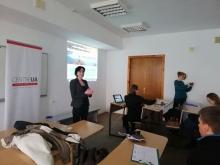 Факультет філології та журналістики СНУ імені Лесі Українки