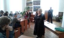 Факультет культури і мистецтв СНУ імені Лесі Українки