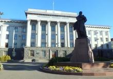 Консолідований рейтинг закладів вищої освіти України у 2019 році