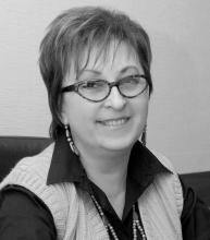 Вікторія Прокопчук