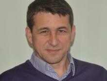 Світлій пам'яті Олега Парасюка