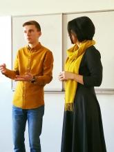 «Передавати свій досвід випускникам – безцінно!» Розмова про творення відеоконтенту з Богданом Ковалем