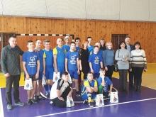 Спортсменів «Спеціальної Олімпіади України» гостинно приймає Східноєвропейський національний університет імені Лесі Українки
