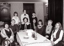 Фотопроєкт у ретростилі: до дня народження Лесі Українки