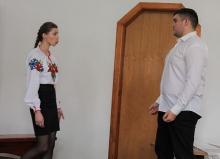«Бояриня» надихана великою любов'ю до України