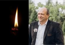 Світла пам'ять Андрієві Михайловичу Коровицькому …