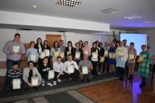Фінал Усеукраїнського конкурсу студентських наукових робіт із «Управління проектами і програмами»