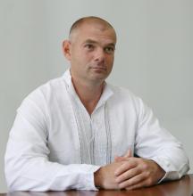 председатель Наблюдательного совета ВНУ имени Леси Украинки Игорь ПАЛИЦА