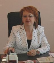 Професор Світлана Гаврилюк – заслужений працівник освіти України