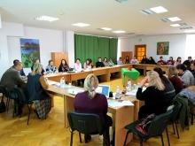 Human rights: в Академії розвитку – лекторій про права людини