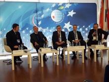 Основні тези виступу ректора Ігоря Коцана під час ХІІ Форуму Європа–Україна