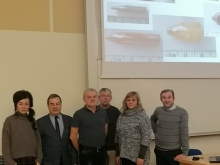 Науковець Лесиного вишу перебувала у Ченстоховському політехнічному університеті