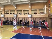 СНУ–ЛНТУ: 90–72 на користь баскетболістів Лесиного вишу