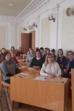 Круглий стіл «Реалізація інклюзивної освіти в Україні: здобутки, проблеми та перспективи»