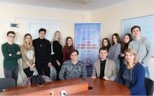 Завершилися курси у межах проєкту Кафедра Жана Моне «Студії ЄС у СНУ імені Лесі Українки»