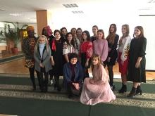 Конкурс читців поезії Лесі Українки