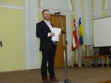 10-річчя лекторату ДААД при СНУ імені Лесі Українки