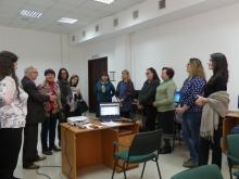 Центр інноваційних технологій та комп'ютерного тестування СНУ імені Лесі Українки