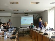 ІІ науково-практична конференція «Сучасні тренди підготовки фахівців з управління проектами та програмами»