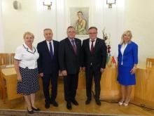 СНУ імені Лесі Українки – Люблінське воєводство: нові двосторонні ініціативи співпраці