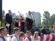 Промова ректора Ігоря Коцана