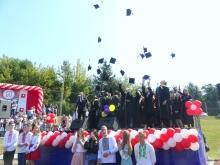 Інавгураційне відкриття 2019–2020 навчального року