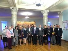 СНУ розпочав співпрацю з німецьким університетом