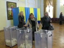 Завершився ІІ тур виборів ректора СНУ
