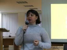 У виші відбувся інформаційний день Українського культурного фонду