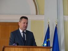 Призначення Анатолія Цьося ректором: амбітні ідеї та потужна команда