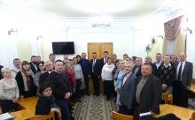 Вчена рада Лесиного вишу погодила призначення нових проректорів
