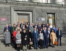 У Лесиному виші відбувся День депутата Луцької міської ради