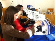 Студенти медичного факультету навчатимуться у сучасно оснащених лабораторіях