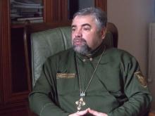 «Добровольчими батальйонами керував Господь», – волинський капелан Михайло Бучак