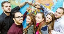 Як викладачі та студенти волинського вишу здобувають європейський досвід