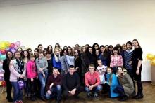 У СНУ – ІІ етап Всеукраїнської студентської олімпіади зі спеціальності 029 «Інформаційна, бібліотечна та архівна справа» у 2019/2020 н. р.