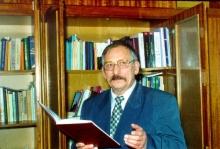 Олексеюк Іван Дмитрович